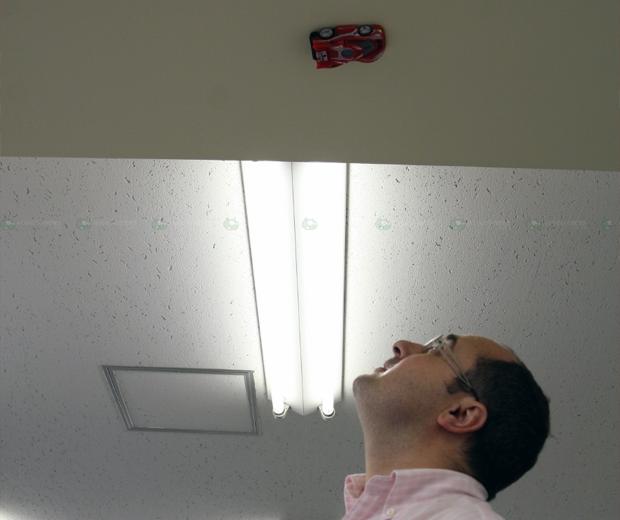 Air Hogs Zero Gravity Wall Climbing Remote Control Car