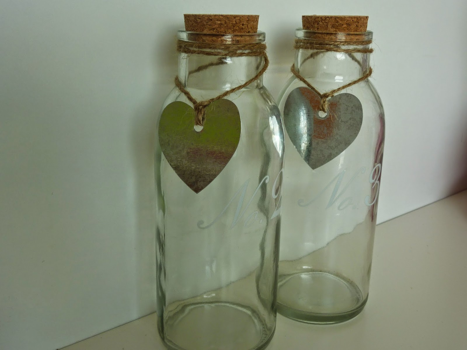 lege glazen flesjes kopen action