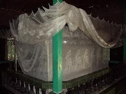 Wisata Religi Populer Makam Ki Ageng Tarub Purwodadi Grobogan