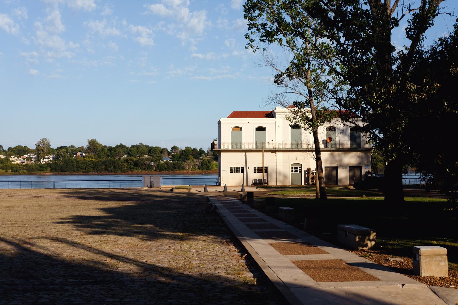Dicas de Salto no Uruguai