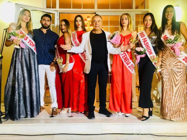 Με πανέμορφες συμμετοχές τα Πελοποννησιακά Καλλιστεία 2018 στο Λουτράκι (βίντεο)