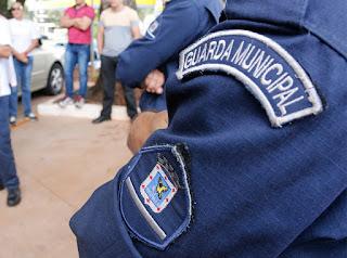 Unidades de saúde de Campo Grande (MS) terão policiamento reforçado pela Guarda Municipal