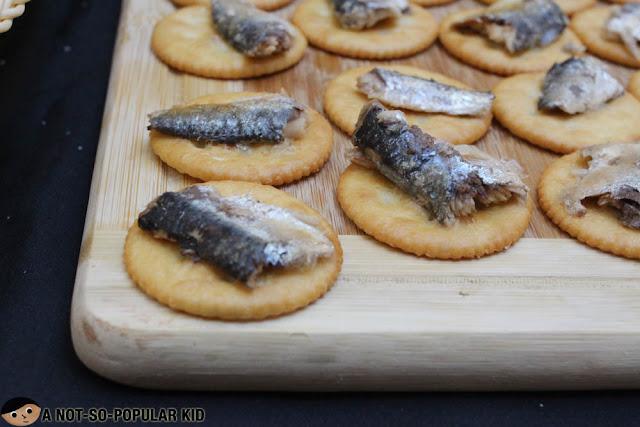 GMCS Farm - Spanish Sardines