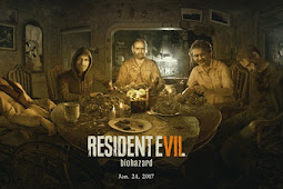 How to Free Download Game Resident Evil 7 for Computer or Laptop