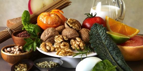 Melangsingkan Badan Secara Alami Dengan Food Combining