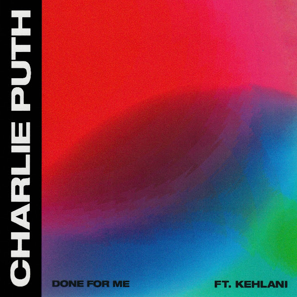 Charlie Puth - Done For Me (feat. Kehlani) - Single Cover