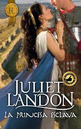 Juliet Landon - La Princesa Esclava