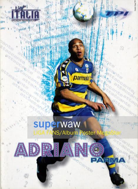 Adriano (AC Parma 2002)