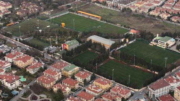 Galatasaray'ın yeni mabedi Kemerburgaz'da olacak!