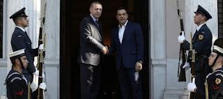 Το σημείο καμπής των Ελληνοτουρκικών σχέσεων και ο Εθνικός κίνδυνος