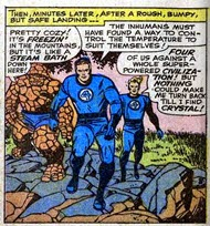 Fantastic Four 47-Inhumans-LeeKirby