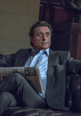 Image of Ian McShane in John Wick Chapter 2 (6)