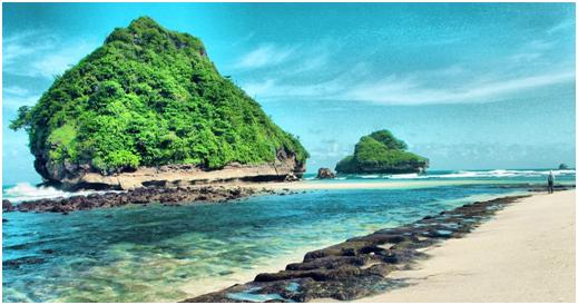 Wisata%2BPantai%2BDi%2BMalang%2BPantai%2BGoa%2BCina 5 Wisata Pantai Di Malang Terbaik Dan Terindah