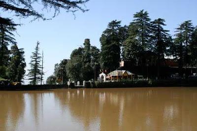 Dal-lake-macleodganj