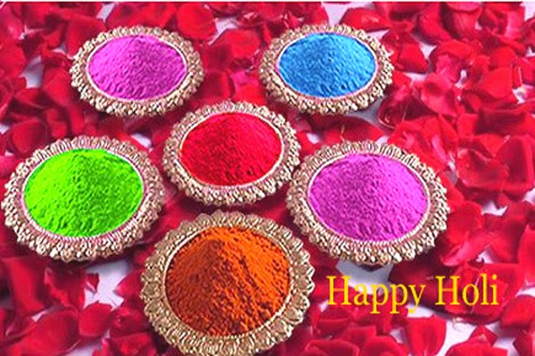 send happy holi wishes 2016