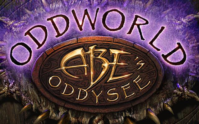 Oddworld: Abe´s Oddysee, Abe´s Oddysee, videojuego, Oddworld, juego retro, Pc, consola, juego retro, fecha de lanzamiento, descargar Abe´s oddysee, descargar Oddworld, Glukkons, juego plataformas