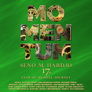 Various Artists - MOMENTUM (Seno M. Hardjo 17th Year of Musical Journey) - Album (2015) [iTunes Plus AAC M4A]