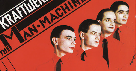 A Movement Called Kraftwerk