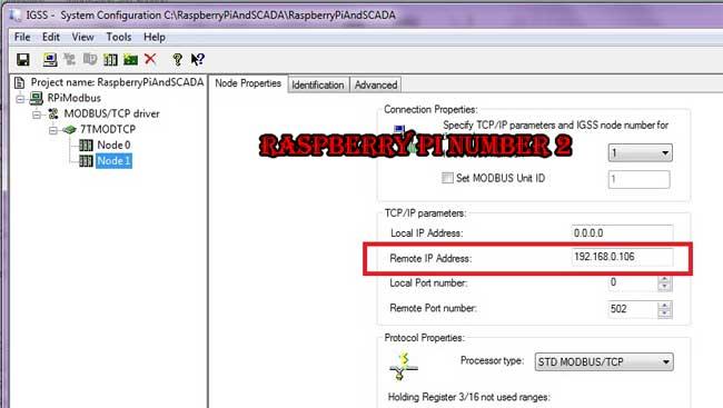 raspberry pi how to get external ip address