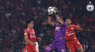 Persija vs Madura United 0-2 Video Gol & Highlights