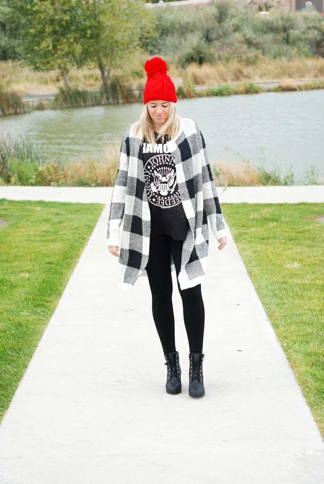 Fall Outfit, Utah Fashion Blogger, Long Tall Sally
