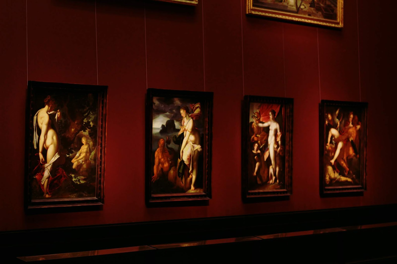 filipa canic, youarethepoet, you are the poet blog, filipa canic blog, kunsthistoriches museum vienna, art history museum, art,