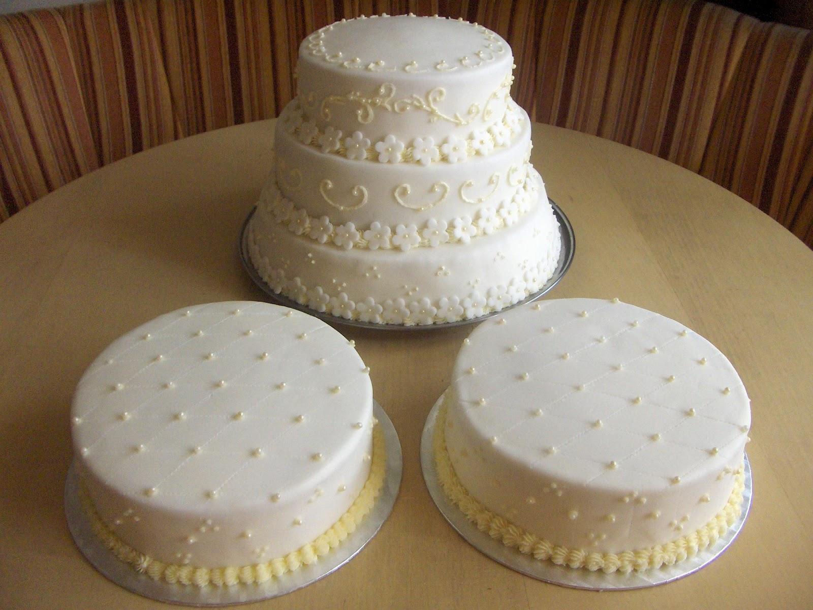 egyszerű esküvői torta Marka boszikonyhája: Torták 3. rész egyszerű esküvői torta