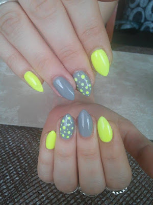 040 canary green