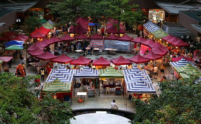 Mont Kiara Fiesta Nite Market