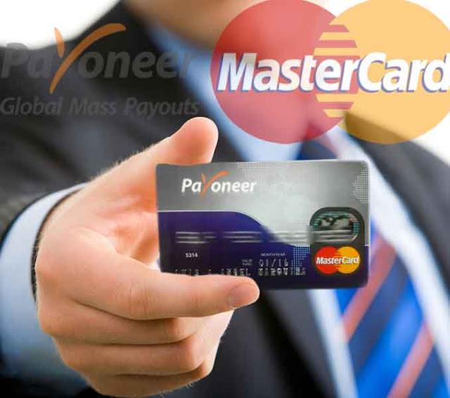 Korišćenje Payoneer kartice za plaćanje u prodavnici