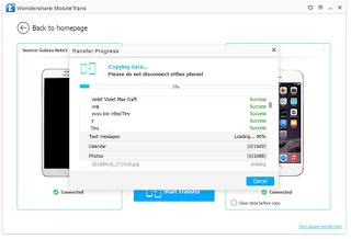 Cara Restore Backup WhatsApp dari Google Drive ke iPhone / Android dengan mudah