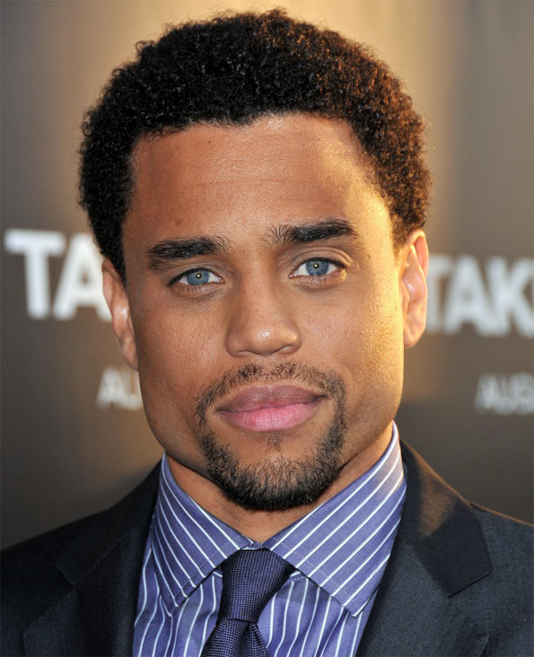 Entertainment: Personality Of The Week: Michael Ealy