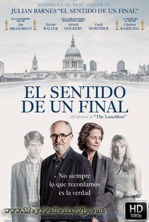 El Sentido De Un Final [1080p] [Latino-Ingles] [MEGA]