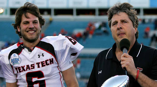 Why Is Everyone Hiring Mike Leach Disciples Instead of Actual Mike Leach