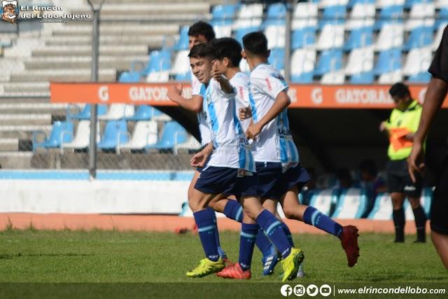 Fotos | Sub 15 | Fecha 13: GyEJujuy 5-1 Central Córdoba | Regional del NOA