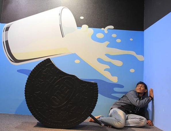 Ice Cream World Jogja
