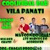 Marcelino Vieira RN ...Vem ai dia 11 de maio no Coqueiral Bar na Vila Panati