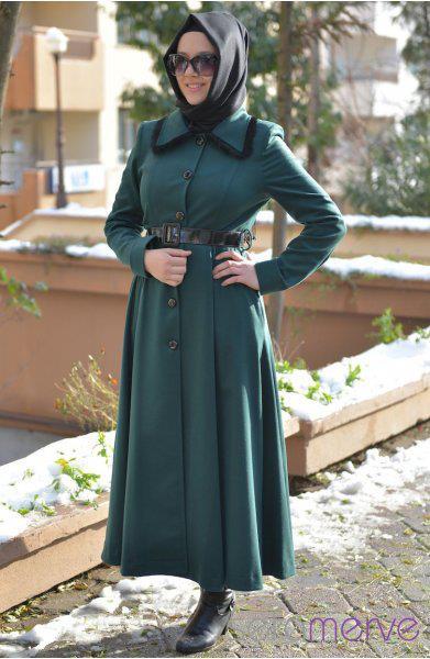 красивая мусульманка в хиджабе