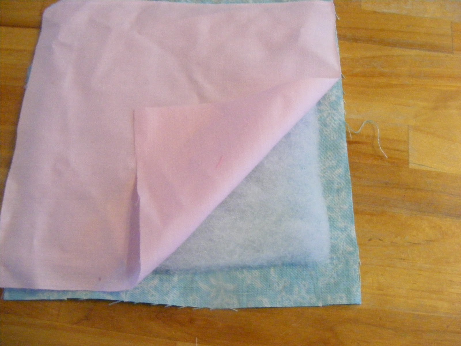 Easy, Thrifty, Pretty Rag Quilt {Tutorial}   The Complete Guide to