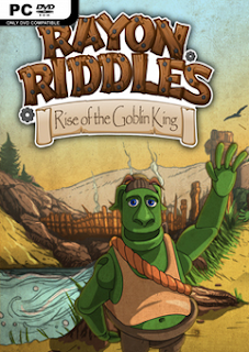 Download Rayon Riddles Rise of the Goblin King PC Game Gratis