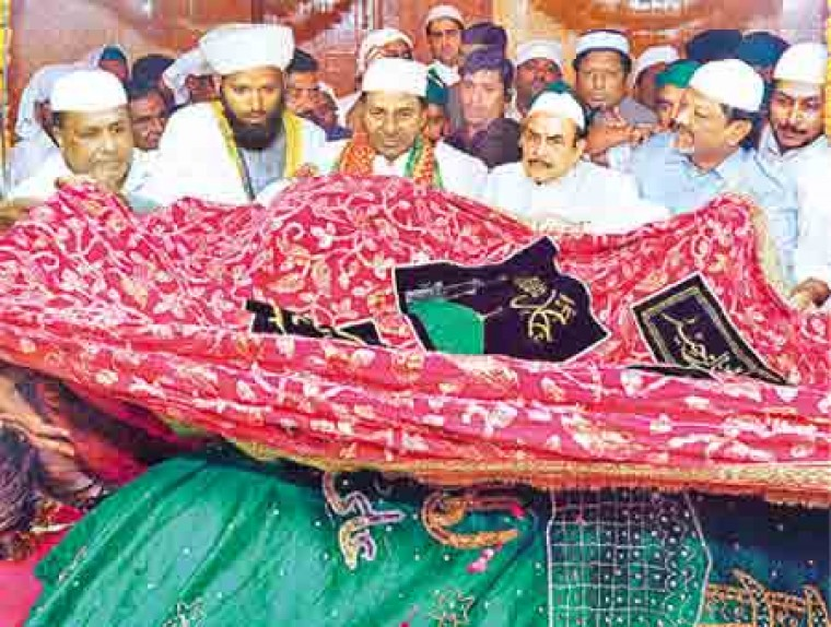 తలనీలాలు సమర్పించే దర్గా! | jahangir peer dargah | Mohanpublications | Granthanidhi | Bhaktipustakalu