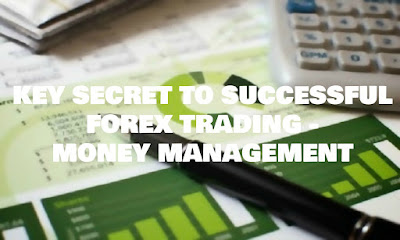 Forex blogging money