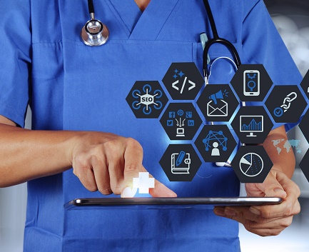 evolving trends of healthcare technology