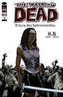 The Walking Dead – O Guia de Sobreviventes: Hershel à Nicholas