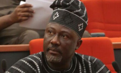 SEE THE DRAMA OVER 50 ARMED POLICEMEN DEPLOYED TO THE COURT  BECAUSE OF DINO MELAYE