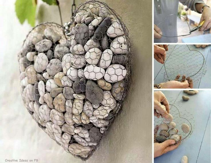DIY%2BRock%2B%2526%2BPebble%2BMagnificent%2BIdeas%252C%2BThat%2BWill%2BMake%2BYour%2BHouse%2BAwesome%2Bwww.decorunits%2B%25282%2529 30 DIY Rock & Pebble Magnificent Ideas, That Will Make Your House Awesome Interior