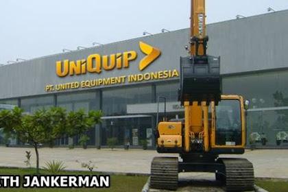 Lowongan Kerja Pekanbaru : PT. United Equipment Indonesia (UNIQUIP) Agustus 2017