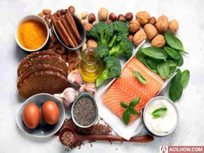 10 Makanan Sehat untuk Penderita Diabetes yang Bagus - Acilhow.com