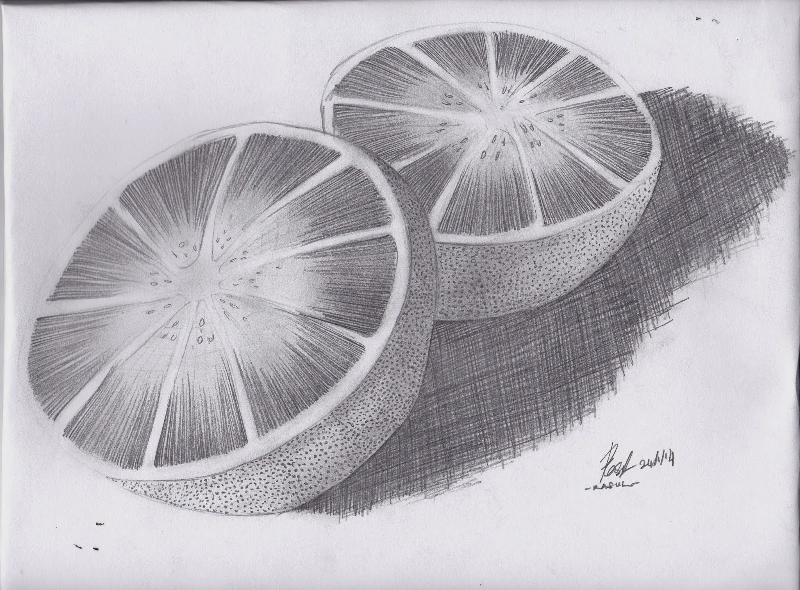 1110180260: Orange fruit