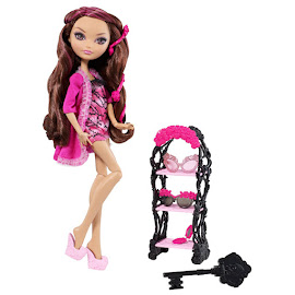 EAH Getting Fairest Briar Beauty Doll